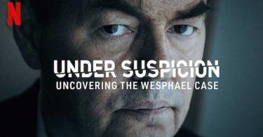 under suspicion true crime dossiers