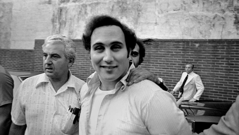 david berkowitz true crime dossiers