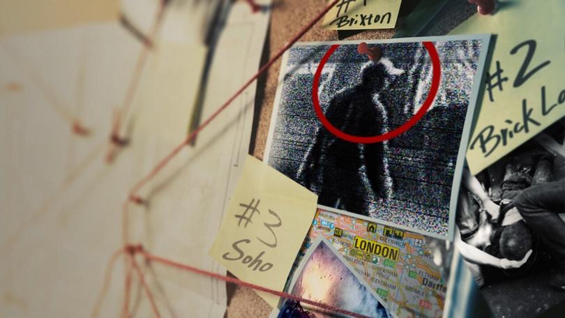 nail bomber manhunt true crime dossiers